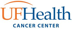 UF Health Cancer Center logo